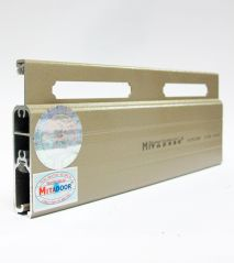 Mitadoor X46R (Lông nheo 2 chiều)
