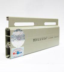 Mitadoor X48R (Lông nheo 2 chiều)