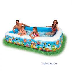 Hồ bơi gia đình đại dương Intex 58485