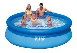 Hồ bơi bơm hơi đơn giản Intex 28120