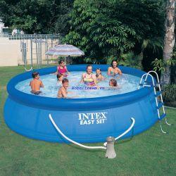 Hồ bơi đơn giản Intex 28166