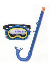 Kính bơi và ống thở Intex 55942