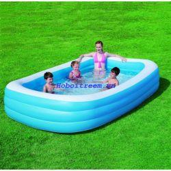 Hồ bơi gia đình Bestway 54009