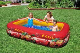 Hồ bơi phao gia đình INTEX 57478