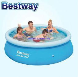 Hồ bơi phao gia đình Bestway 57266