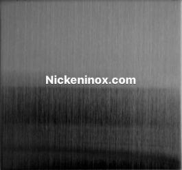 Tấm Inox Xước Đen
