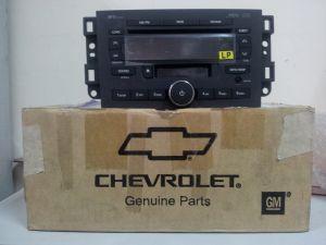 Đầu CD cho xe Chevrolet Aveo có AUX
