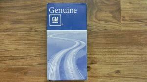 Puly trục cơ Gentra chính hãng GM