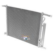 Giàn nóng điều hòa xe Gentra chính hãng GM
