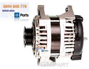 Máy phát điện xe Spark M300 chính hãng GM