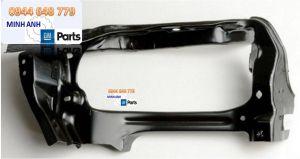 Giá bắt đèn pha xe Lacetti trong nước chính hãng GM