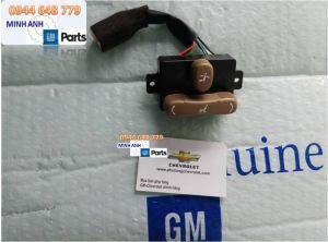 Bộ công tắc chỉnh ghế xe Magnus 2.5 chính hãng GM