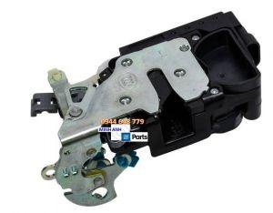 Cơ cấu khóa cửa trước trái xe Gentra chính hãng GM