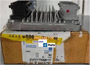 Hộp điều khiển điện động cơ xe Aveo chính hãng GM