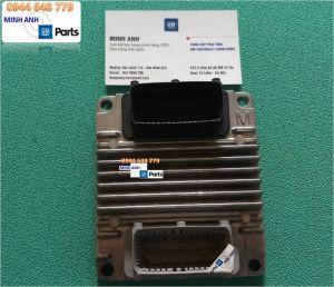 Hộp điều khiển điện động cơ xe Aveo số sàn chính hãng GM
