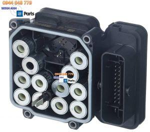 Phần điện khiển phanh ABS xe FadiL