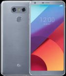 LG G6 Bản Quốc Tế Mỹ, Hàn Ram 4Gb - Bộ Nhớ 32GB/64Gb
