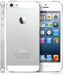 IPhone 5 Quốc Tế 16GB/32GB/64GB (trắng - đen) - Mới 98% & Cũ 90%