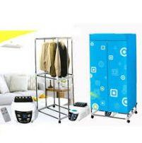Tủ sấy quần áo SAMSUNG khung gấp có đèn UV diệt khuẩn