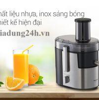 máy ép hoa quả PANASONIC MJ-DJ01SRA