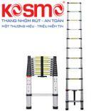 thang nhôm rút gọn KOSMO KM-38D