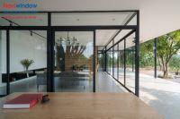 Lý do lựa chọn cửa nhôm xingfa thay thế cho cửa gỗ