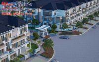 """Naviwindow cung cấp lắp đặt cửa nhôm Xingfa cho dự án """"RIO VISTA - Nhà ở Phước Long"""""""