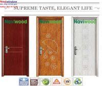 Những mẫu cửa gỗ nhựa đẹp, hiện đại nhất