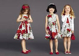 Thời trang trẻ em Hè