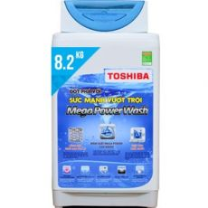 MÁY GIẶT 8.2 KG TOSHIBA E920LV(WB) LỒNG ĐỨNG
