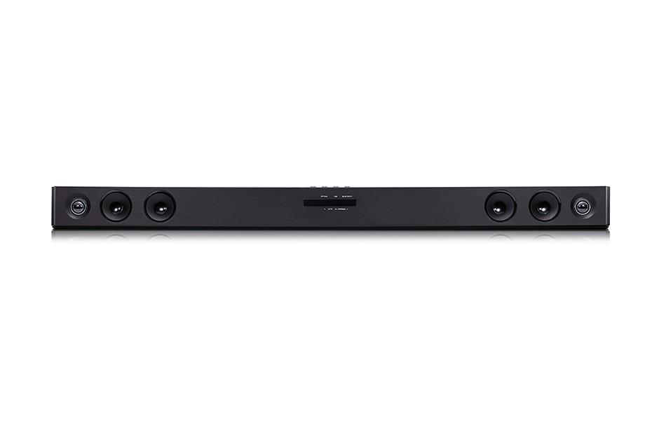 Loa Sound bar LG SJ3.DVNMLLK