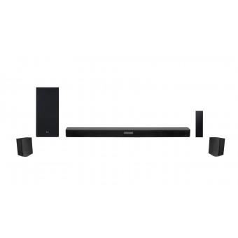 Trang chủ / Loa Sound bar LG SK5R.DVNMLLK Loa Sound bar LG SK5R.DVNMLLK