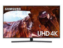 Smart Tivi Samsung 43 Inch 43RU7400, 4K, UHD, HDR