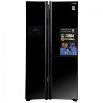 Tủ lạnh Hitachi R-FM800PGV2(GBK)