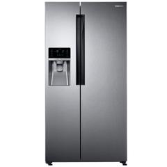 Tủ Lạnh SBS Samsung RS58K6417SL/SV - 620 Lít, Inverter