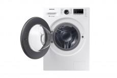 Máy giặt cửa trước Digital Inverter 8kg WW80J42G0BW