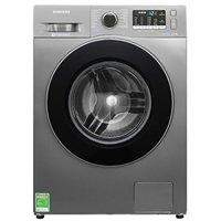 Máy giặt Samsung Inverter 8 kg WW80J54E0BX/SV