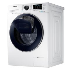 Máy Giặt 9 Kg Samsung Addwash WW90K54E0UW/SV Hơi Nước