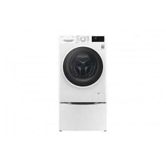 Máy giặt lồng ngang LG TWC1408D4W