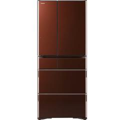 Tủ Lạnh Hitachi 6 Cánh G620GV(XT/XK) 657 Lít