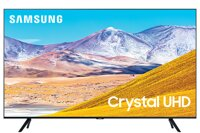 Smart tivi samsung 4k 65 inch 65tu8000
