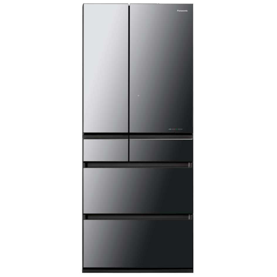 Tủ Lạnh Panasonic NR-F654GT-X2 - 642 Lít 6 Cửa Inverter