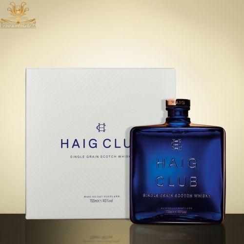 Rượu Haig club