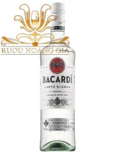Rượu Bacardi