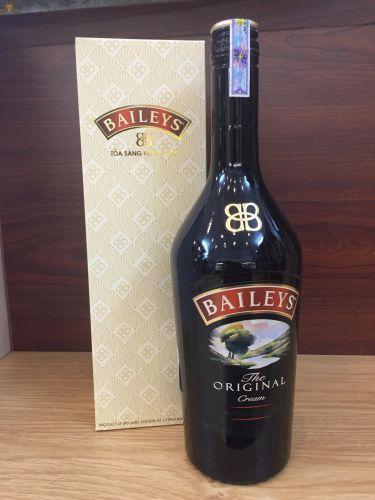 Rượu sữa Bailey 750ml