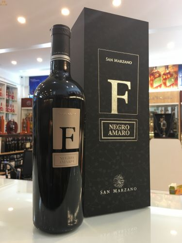 Rượu Vang F cao cấp