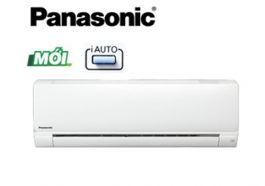 Điều hòa Panasonic 1 chiều 12.000BTU KC12QKH-8