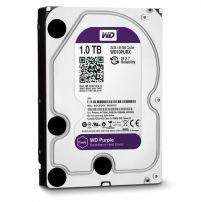 Ổ cứng Western Digital WD10PURX Purple 1Tb SATA3