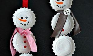 Những món đồ Handmade đón Giáng sinh