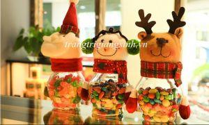 Những địa điểm sắm đồ trang trí Noel tại Sài Gòn và Hà Nội